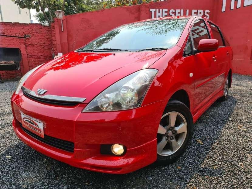 Toyota Wish 2003 - 2