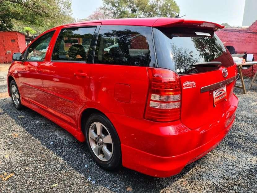 Toyota Wish 2003 - 5