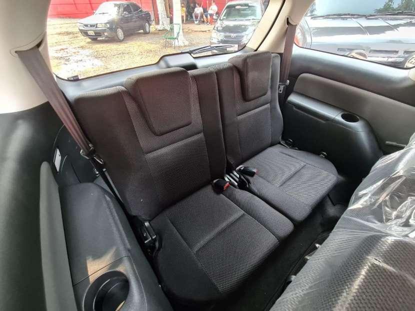 Toyota Wish 2003 - 8