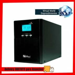 UPS 3KVA Netion GT-3KLBOn Line Tower alfa frecuencia