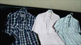 Camisas de marca Usadas