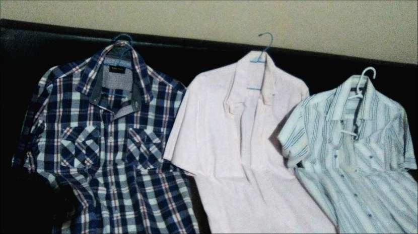 Camisas de marca Usadas - 0