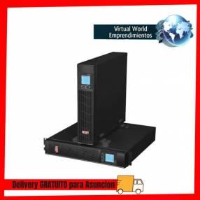 UPS APS Power 2KVA/1800W Online torre rack