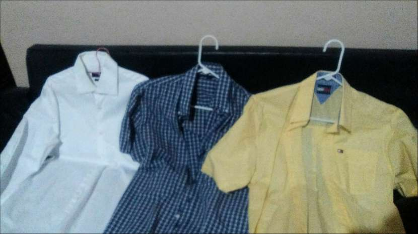 Camisas de marca Usadas - 1