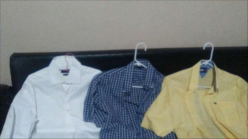 Camisas de marca Usadas - 3