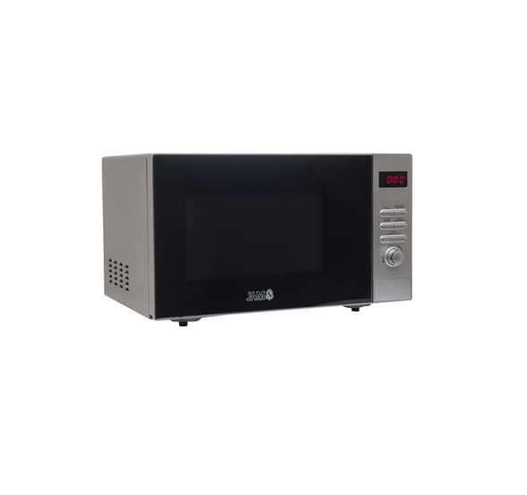 Microondas jam 25lts. Mod. Am925akn panel digital frente de acero inox 900w (9451)