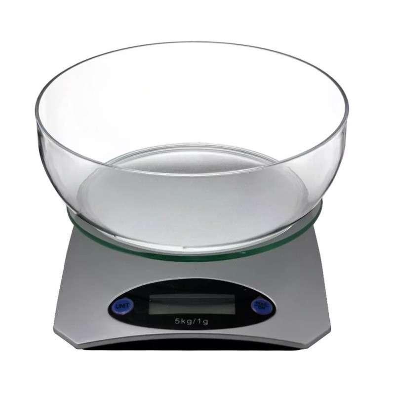 Balanza de cocina nappo 5kgs bal-05 - 0