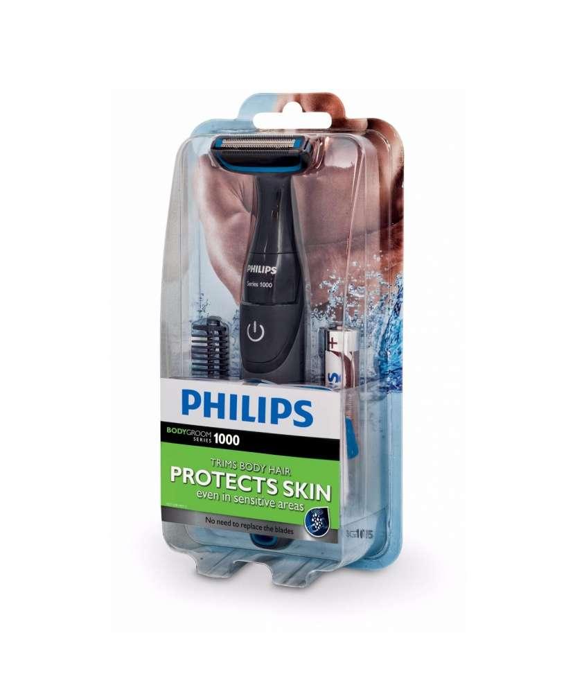 Afeitadora corporal Philips BG105/11 - 2