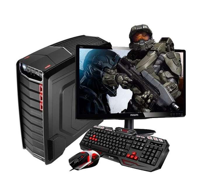 Computadora Profesional, Intel Centrino 3.5/mem8GB/HD 1.000Gb - 2
