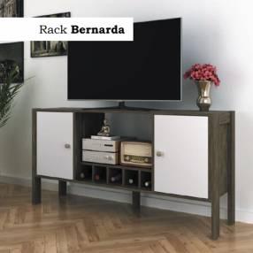 RACK BERNARDA PARA  TV 50