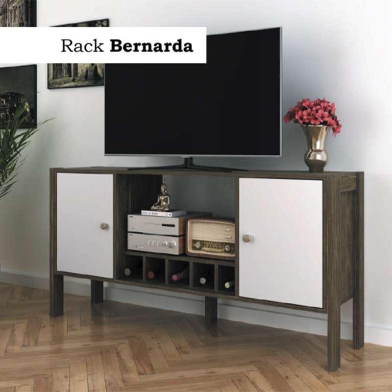 """RACK BERNARDA PARA  TV 50"""" ALTEZZA (R1472) - 0"""