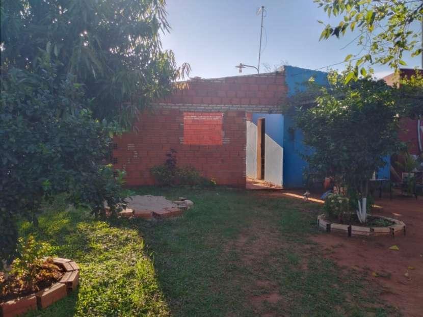 Casa en J. Augusto Saldivar - 0