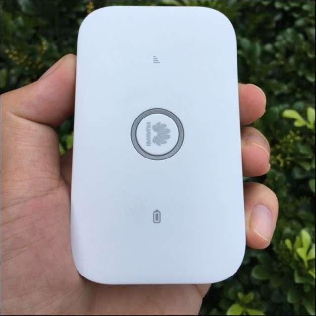 Router Mifi Huawei - 0