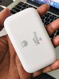 Router Mifi Huawei - 1