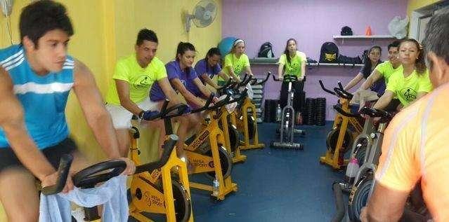 Bike Indoor programa de entrenamiento (5 CD) y libro digital - 5