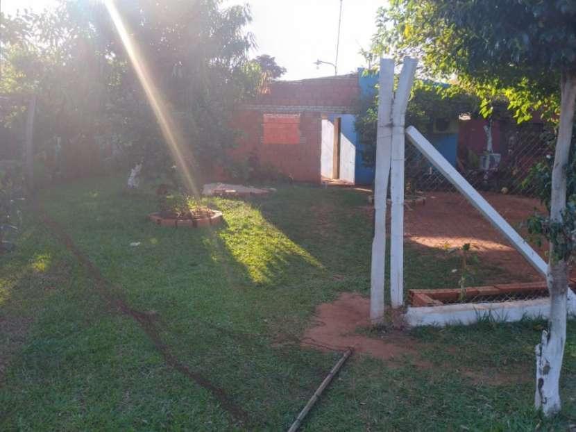 Casa en J. Augusto Saldivar - 3