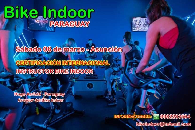 Bike Indoor programa de entrenamiento (5 CD) y libro digital - 7