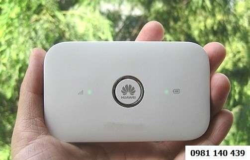 Router Mifi Huawei - 3