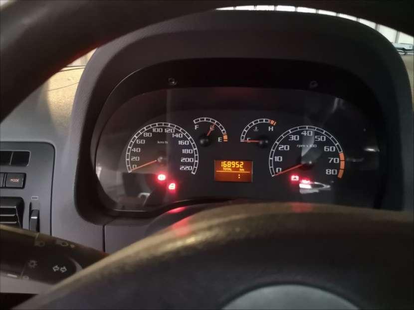 Fiat Palio Fire 2005 - 3
