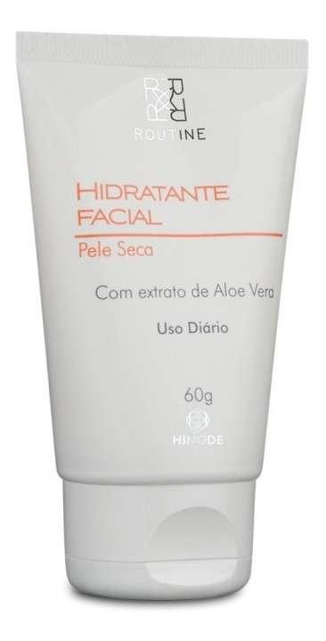 Kit facial para piel seca - 3