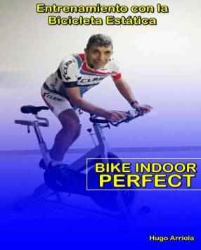 Bike Indoor programa de entrenamiento (5 CD) y libro digital