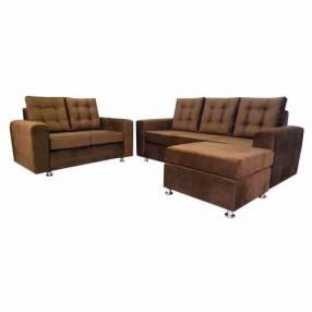 Sofa 3 +2 lugares val