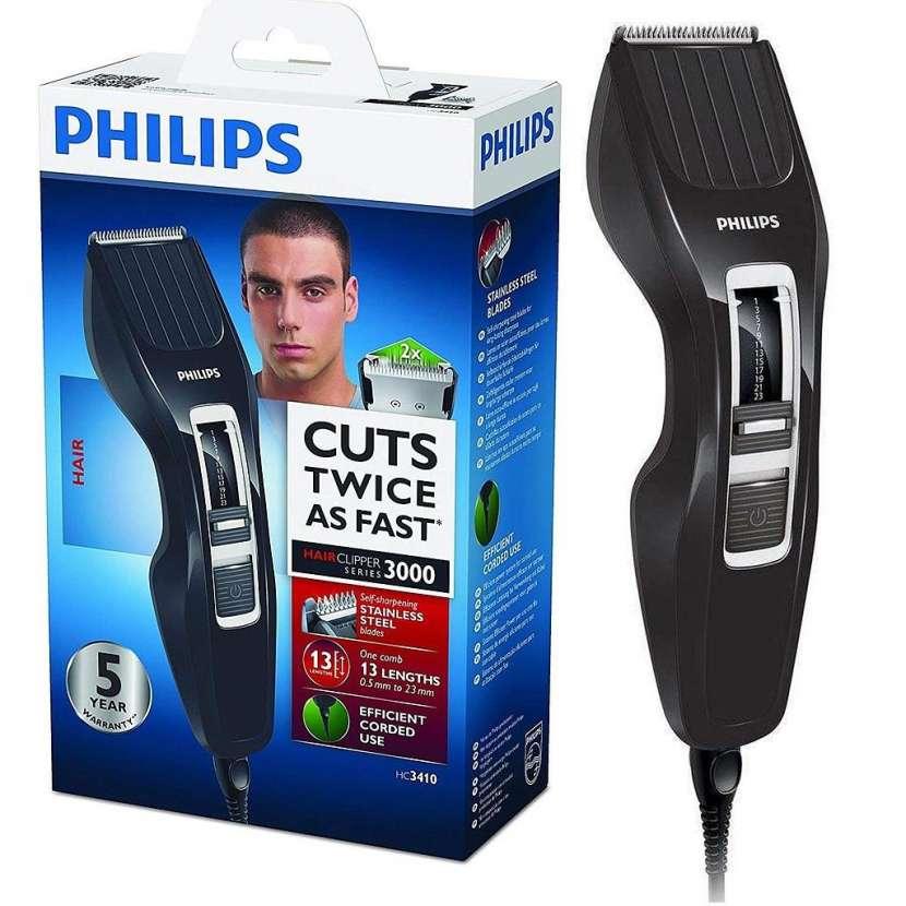 Corta pelo Philips inox HC3400/15 - 0