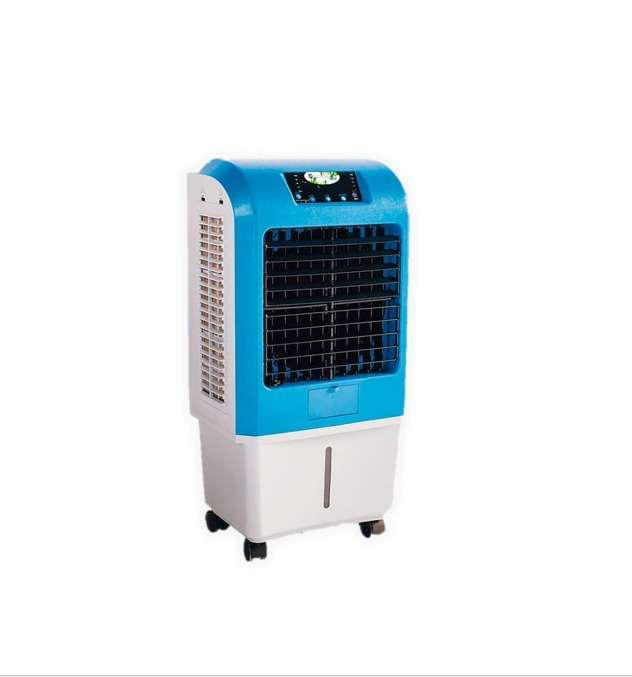Climatizador evaporativo - speed - 0