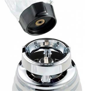Licuadora oster 1.25l 3 velocidades mod 004655-053-000 gris (4118)
