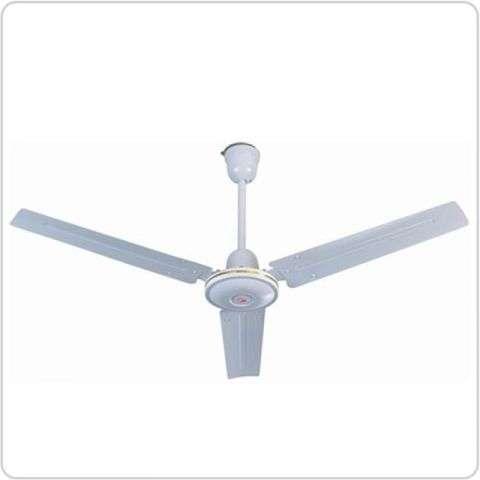Ventilador de techo tropical motor liviano 65w - 0