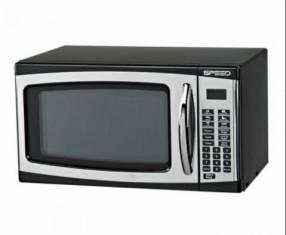 Horno speed microonda 20 litros inox p/ digital 700w