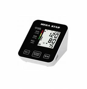 Medidor de presión digital mega star (ht563)