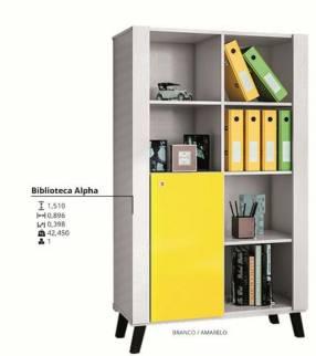Biblioteca Alpha MAICA (27566886)
