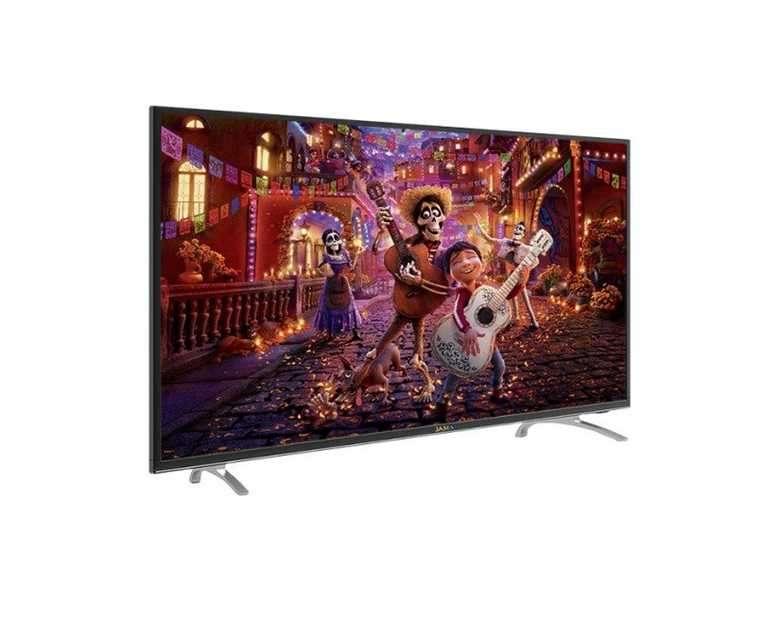 """Tv jam 43"""" smart 4k ja43uhd2000 uhd 3840x2160 hdmix3 usbx1 ultra slim (4340) - 0"""