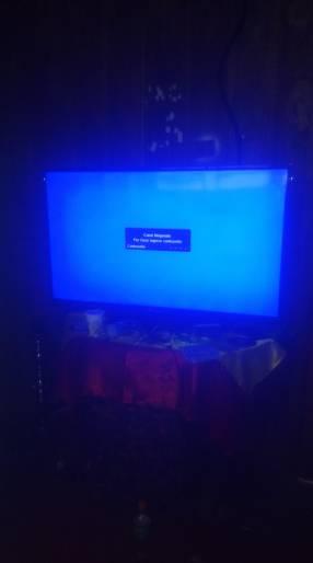 TV LED de 50 pulgadas