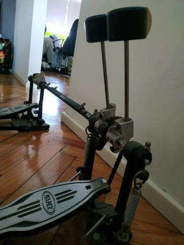 Doble pedal Mapex - 0