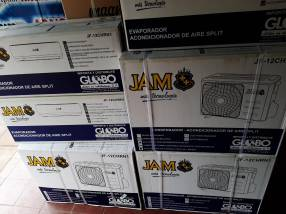 Split JAM de 12.000 btu