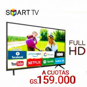 Smart TV Wind de 43 pulgadas