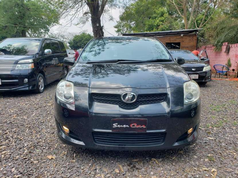 Toyota Auris 2009 - 2