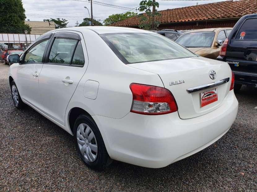 Toyota Belta 2010 - 3