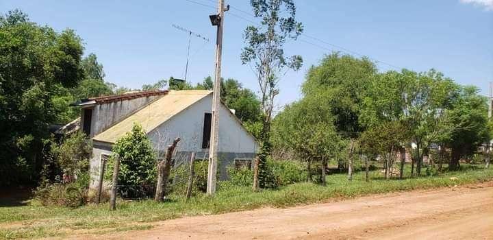 Quinta de 6 hectáreas en Trinidad Itapúa - 2
