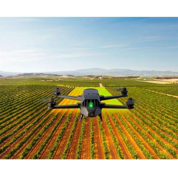 Drone Parrot Profesional Blue Grass - 2