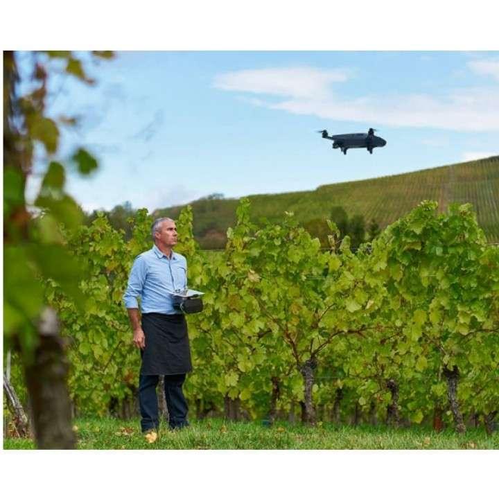 Drone Parrot Profesional Blue Grass - 3