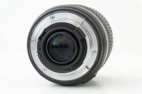 Lente Nikon 18-70mm DX