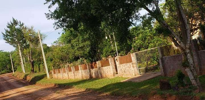 Quinta de 6 hectáreas en Trinidad Itapúa - 1