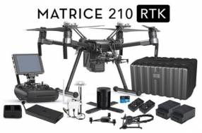 Drone Matrice 210R RTK-G