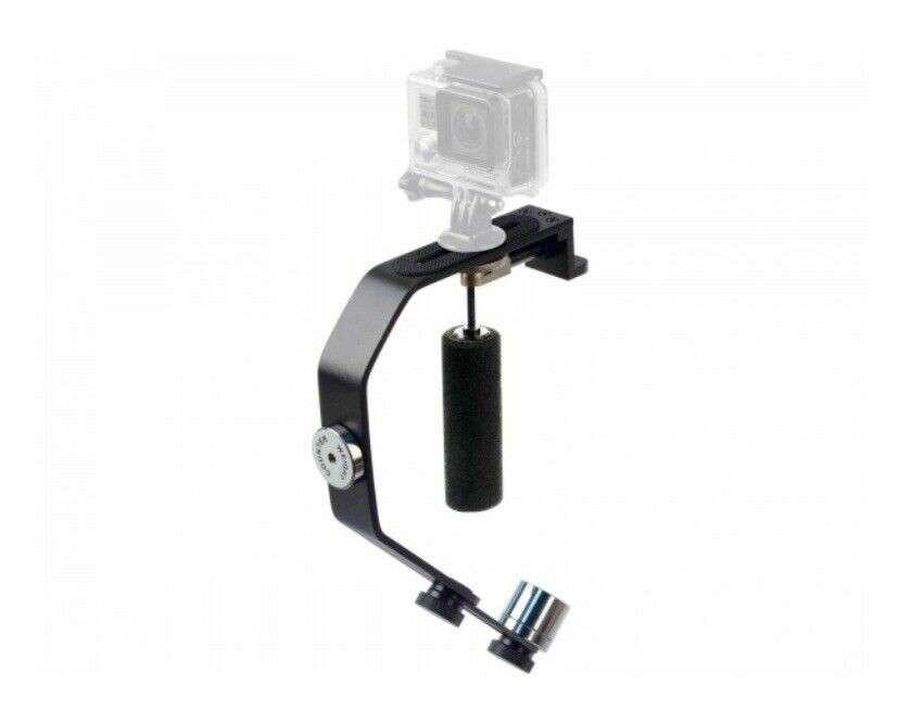 Estabilizador manual para GoPro - 0