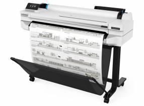 Impresora HP DesignJet T530 36 Wifi