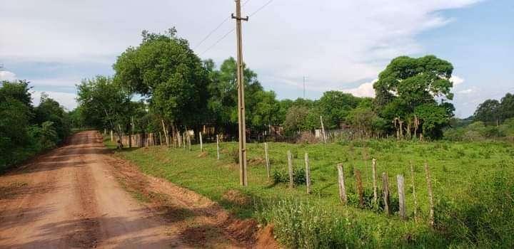 Quinta de 6 hectáreas en Trinidad Itapúa - 3