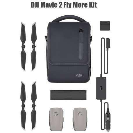 Drone DJI Mavic Pro 2 - 2